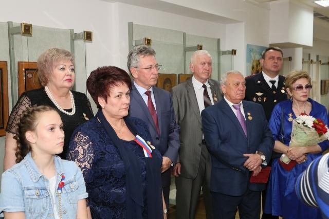 Фирсов виктор александрович член партии